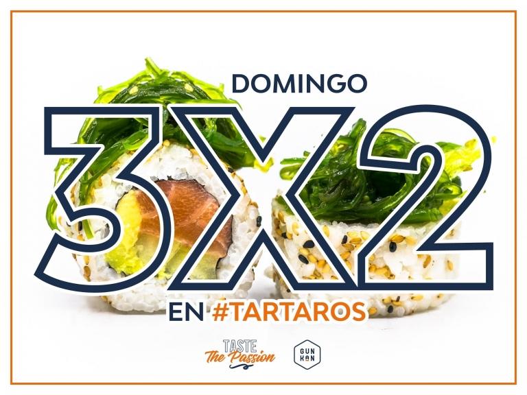 6- 3X2 TARTAROS