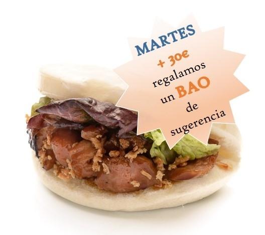 5- BAOS sugerencia, pedidos >30€