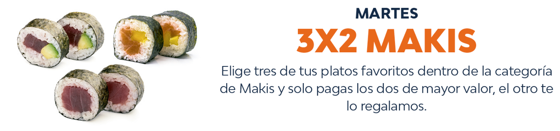 3x2 MAKIS