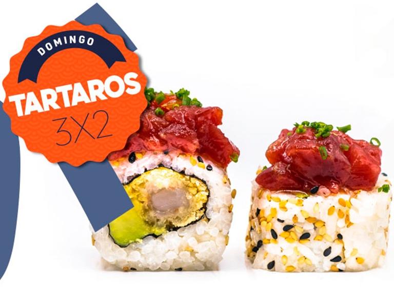 3X2 TARTAROS